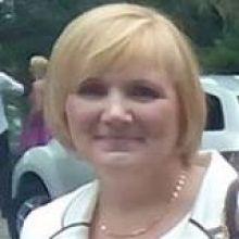 Grazyna Przybylska
