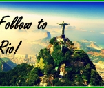 Follow to Rio!