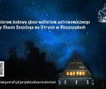 Obserwatorium astronomiczne w Bieszczadach