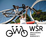 Wrocławskie Święto Rowerzysty 2017