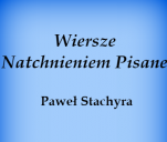 Tomik wierszy - Paweł Stachyra
