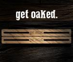 Get Oaked. Lepszy alkohol w kilka dni!