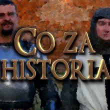 Co Za Historia
