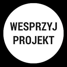 Wesprzyj projekt
